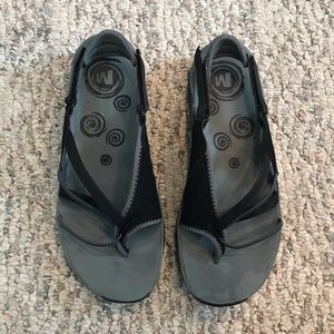 Merrel Sporty Sandal Size 8